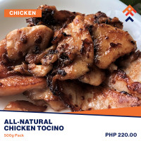 Chicken Tocino (All-Natural)
