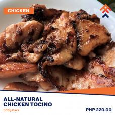 All-Natural Chicken Tocino