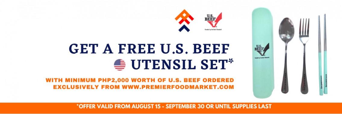 Premier Food Market