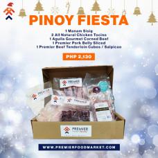 Pinoy Fiesta Bundle