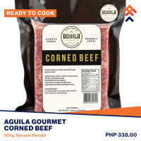 Aguila Gourmet Corned Beef