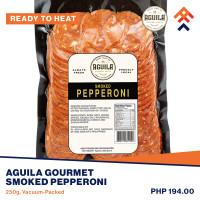 Aguila Gourmet Smoked Pepperoni