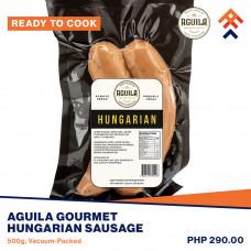 Aguila Gourmet Hungarian Sausage