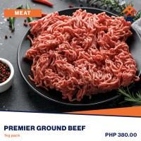 Premier Ground Beef