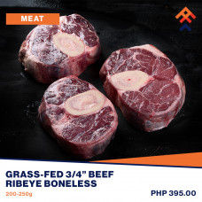 Premier Grass-Fed Beef Shanks / Beef Bulalo