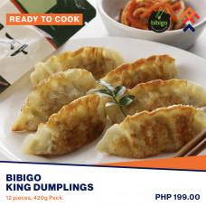 Bibigo King Dumplings