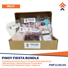 Pinoy Fiesta Bundle